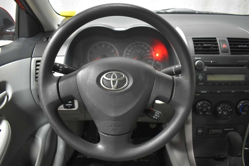 2011 Toyota Corolla for sale in Red Deer, Alberta