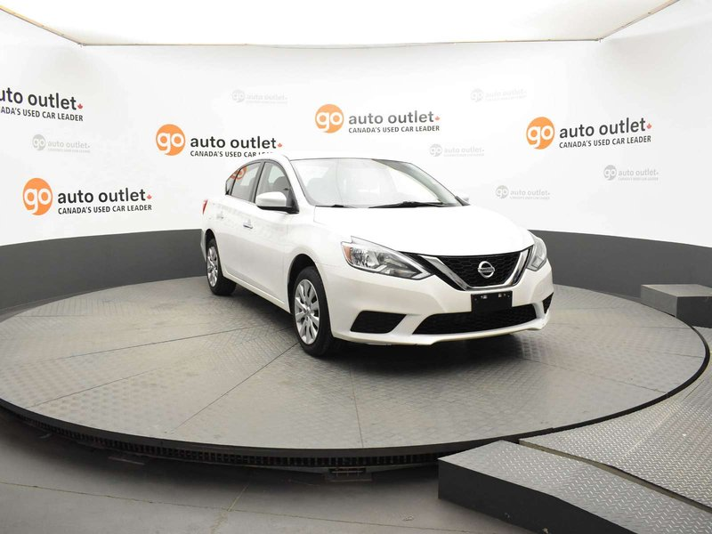2016 Nissan Sentra for sale in Leduc, Alberta