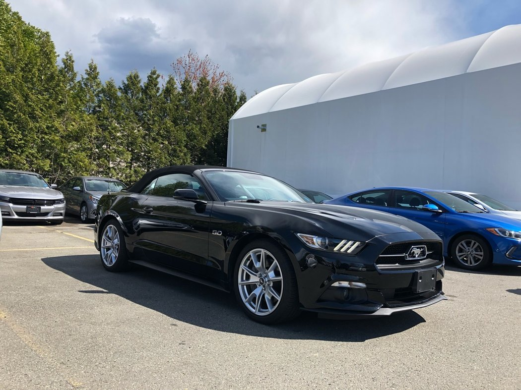 2015 Mustang For Sale >> 2015 Ford Mustang For Sale In Surrey British Columbia