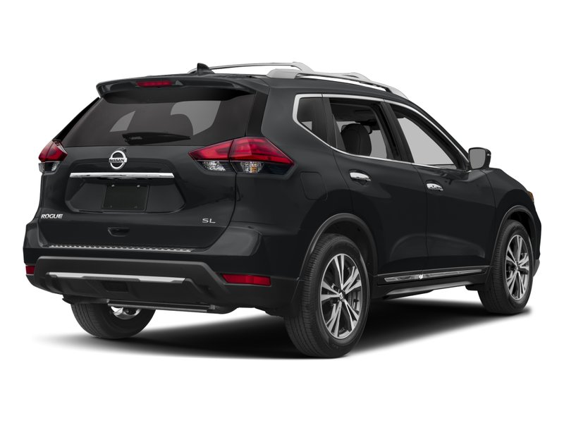 2018 Nissan Rogue for sale in Bathurst, New Brunswick