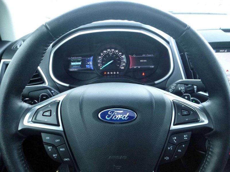 2017 Ford Edge for sale in Hague, Saskatchewan