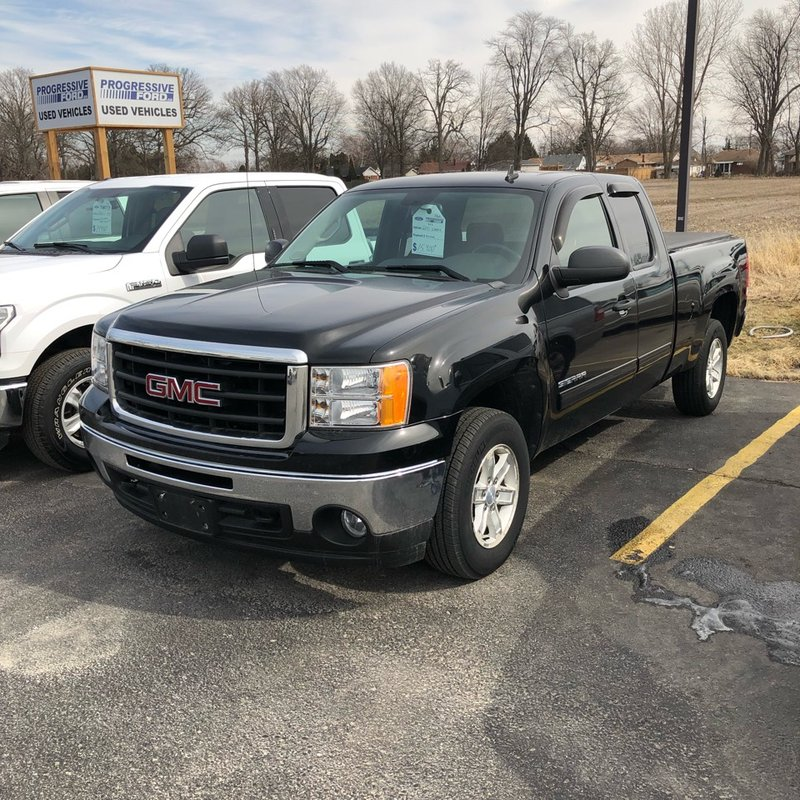 2011 GMC Sierra 1500 for sale in Wallaceburg, Ontario