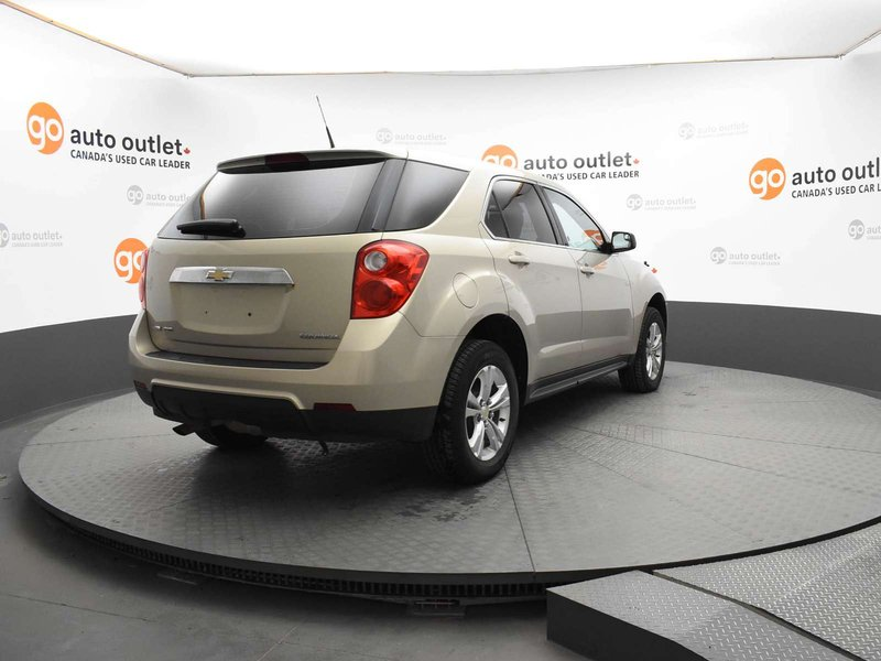 2012 Chevrolet Equinox for sale in Leduc, Alberta