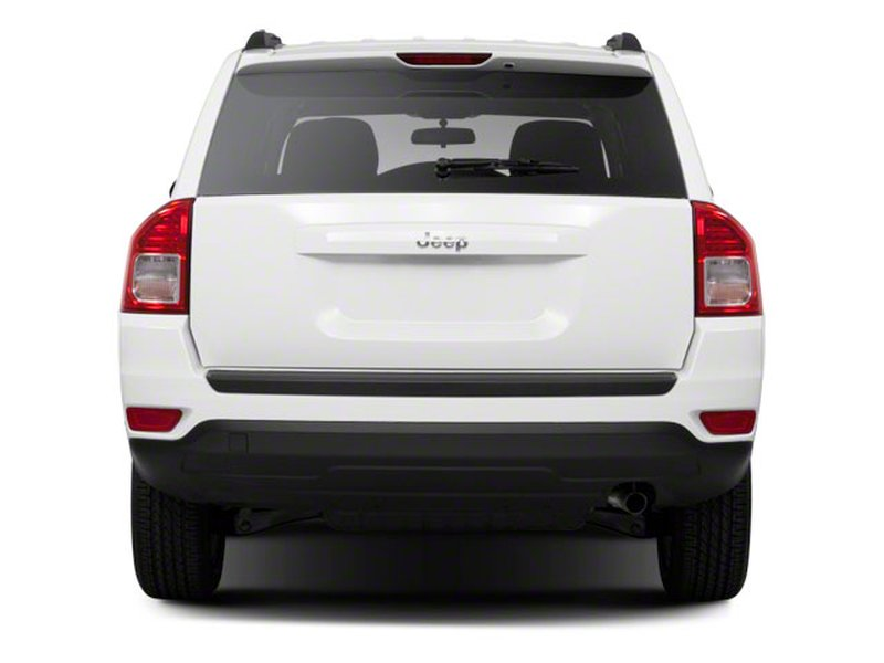 2012 Jeep Compass for sale in Prince George, British Columbia