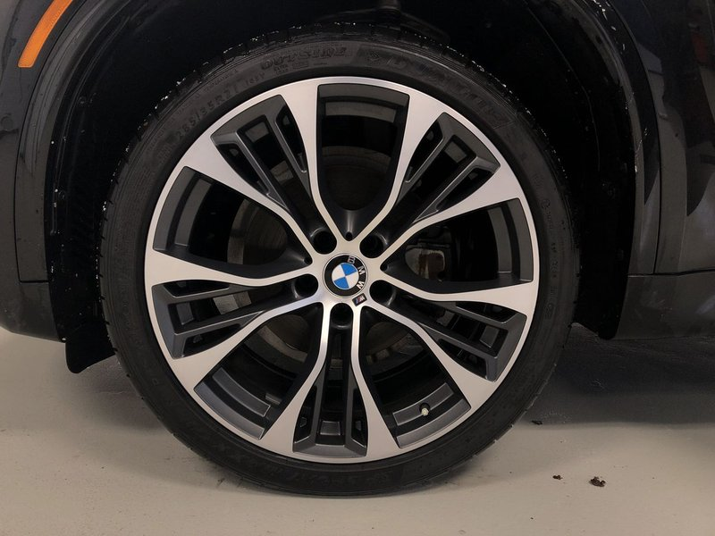 2018 BMW X5 for sale in London, Ontario