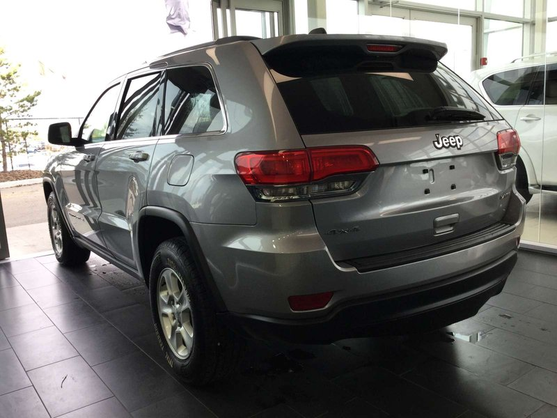 2016 Jeep Grand Cherokee for sale in Edmonton, Alberta