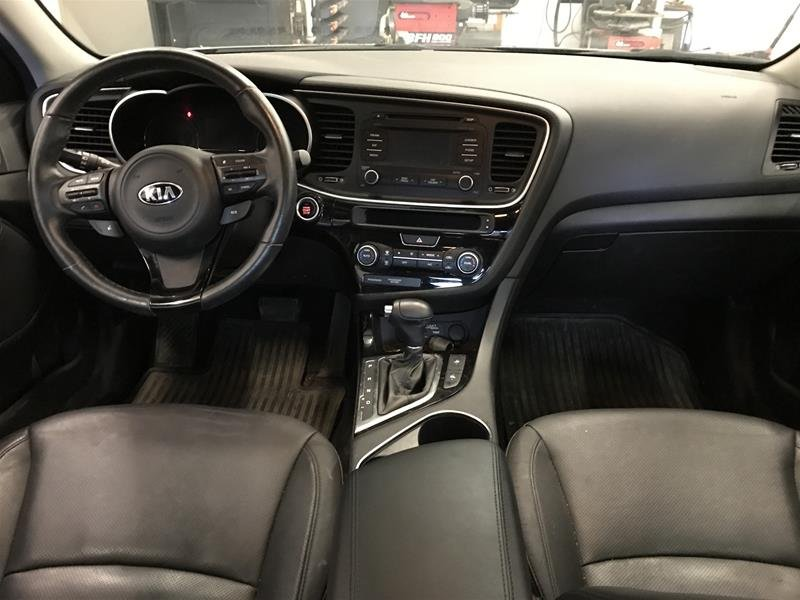 2015 Kia Optima for sale in St. John's, Newfoundland and Labrador