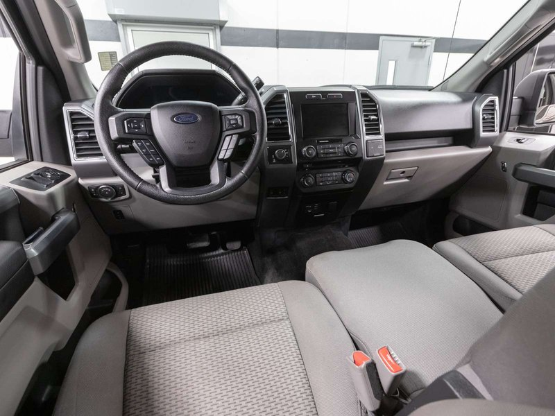 2015 Ford F-150 for sale in Kelowna, British Columbia