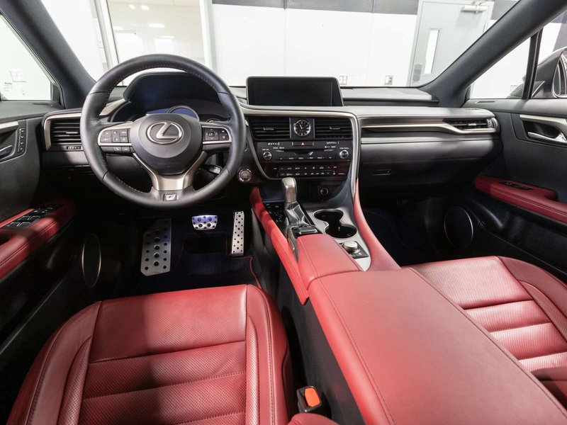 2016 Lexus RX 350 for sale in Kelowna, British Columbia