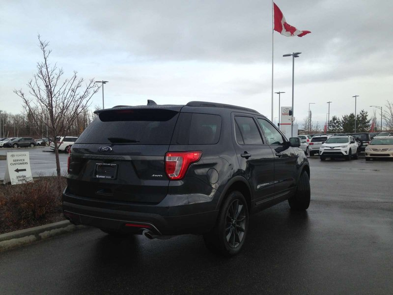 2017 Ford Explorer for sale in Edmonton, Alberta