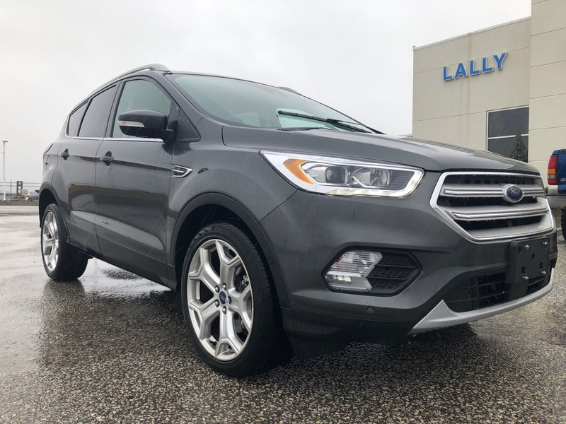 2019 Ford Escape for sale in Leamington, Ontario