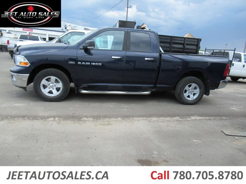 2012 Ram 1500 for sale in Edmonton, Alberta