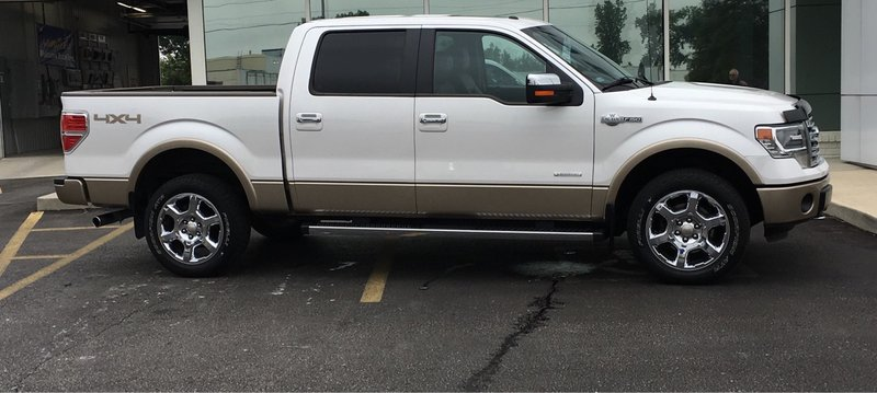 2014 Ford F-150 for sale in Wallaceburg, Ontario