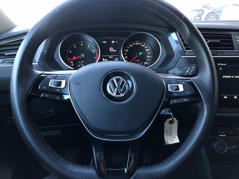 2018 Volkswagen Tiguan for sale in Hamilton, Ontario