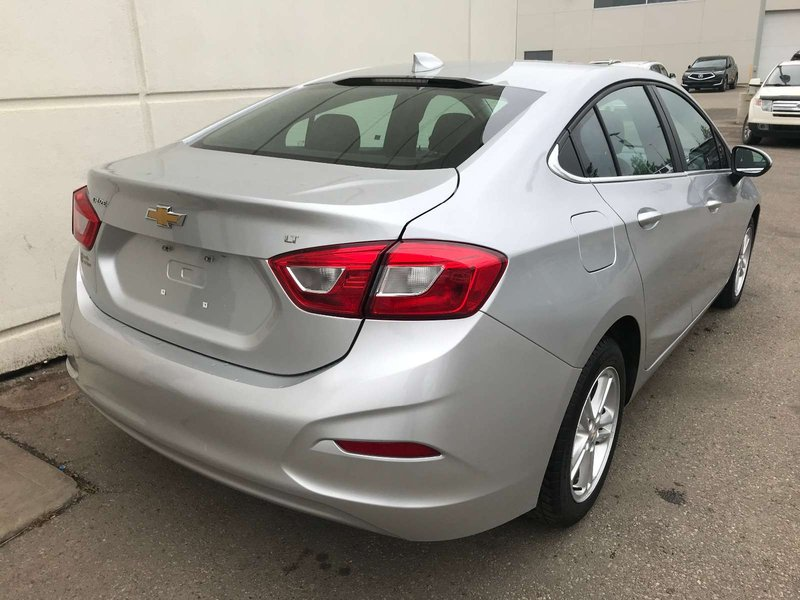 2018 Chevrolet Cruze for sale in Red Deer, Alberta