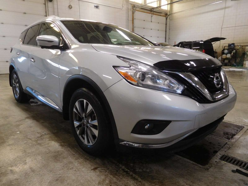 2016 Nissan Murano for sale in Calgary, Alberta