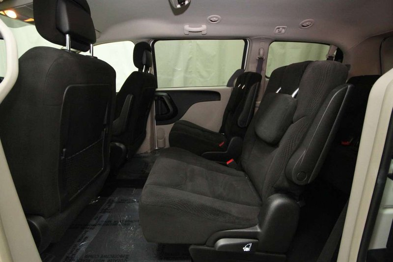 2016 Dodge Grand Caravan for sale in Moose Jaw, Saskatchewan