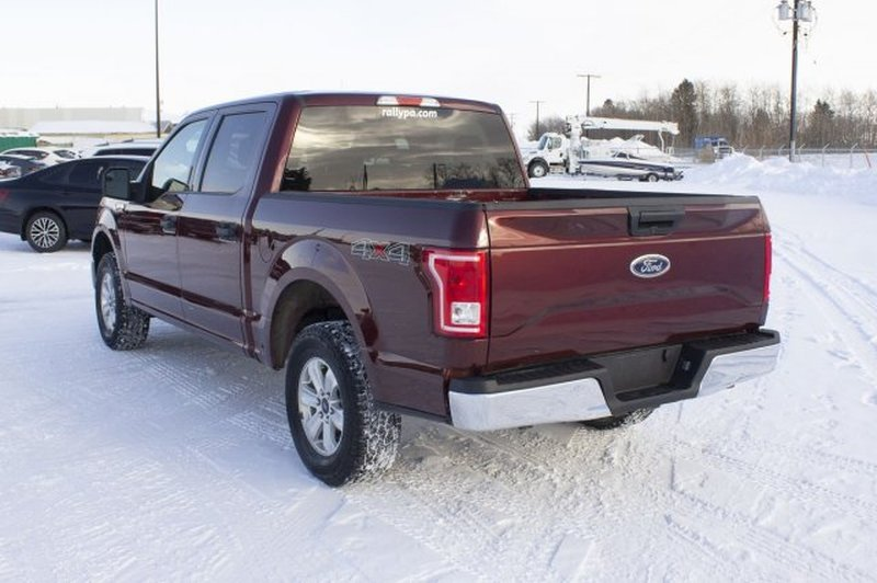 2015 Ford F-150 for sale in Prince Albert, Saskatchewan