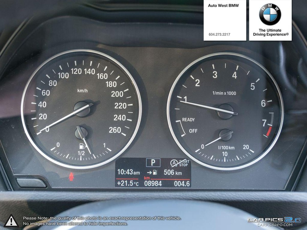 2018 BMW X1 for sale in Richmond, British Columbia