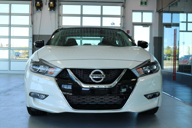 2018 Nissan Maxima for sale in Cochrane, Alberta