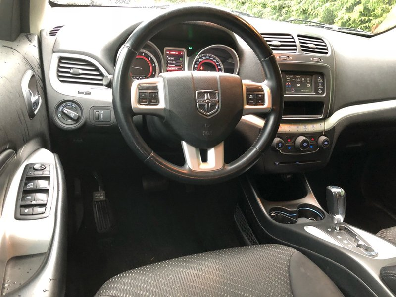 2013 Dodge Journey for sale in Surrey, British Columbia