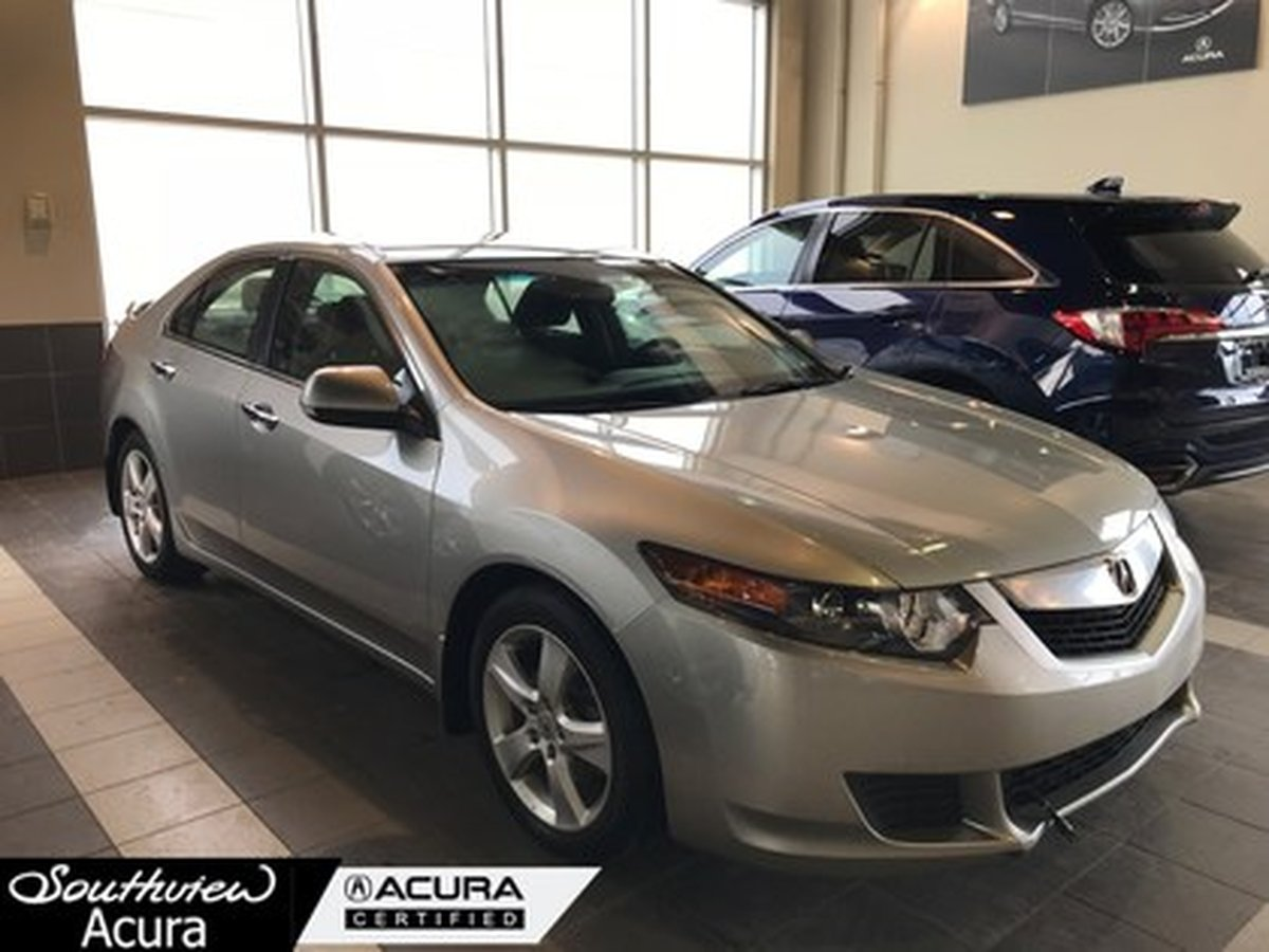 2010 Acura Tsx For Sale >> 2010 Acura Tsx For Sale In Edmonton