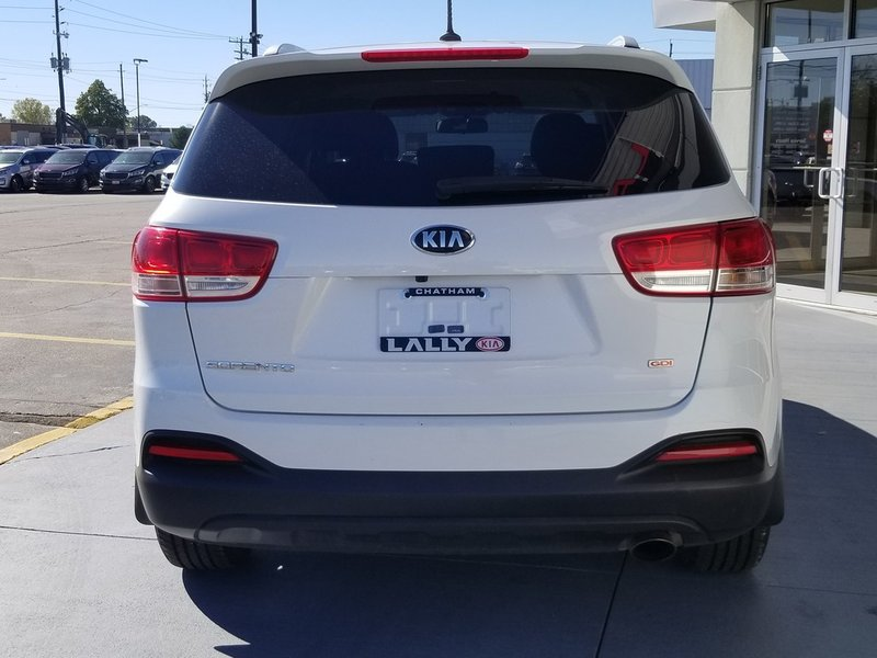 2018 Kia Sorento for sale in Chatham, Ontario