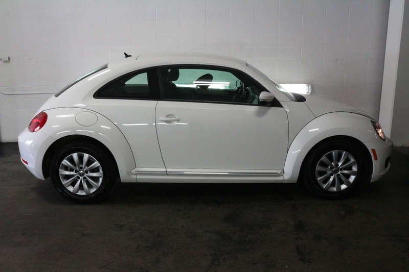 2012 Volkswagen Beetle for sale in Coquitlam, British Columbia