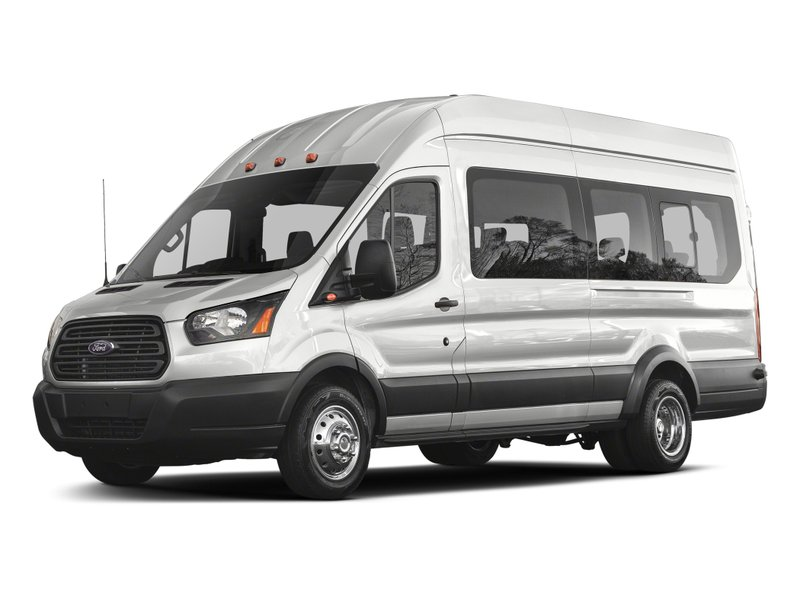 2018 Ford Transit Passenger Wagon for sale in Kamloops, British Columbia