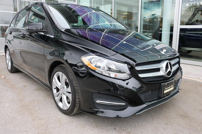 2015 Mercedes-Benz B-Class for sale in Peterborough, Ontario