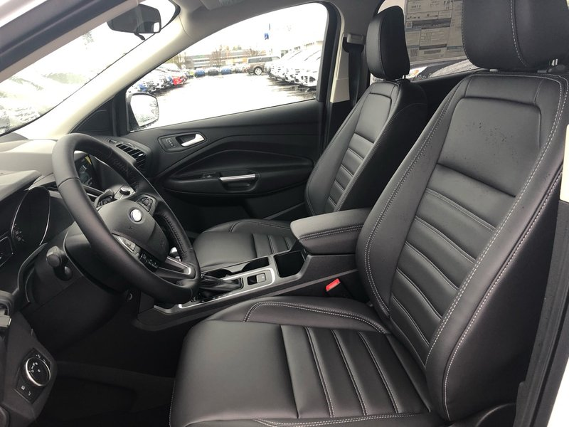 2019 Ford Escape for sale in Abbotsford, British Columbia