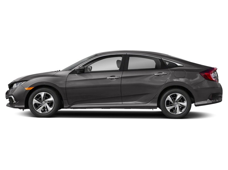 2019 Honda Civic Sedan for sale in Penticton, British Columbia