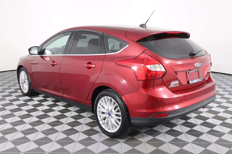 2013 Ford Focus for sale in Huntsville, Ontario