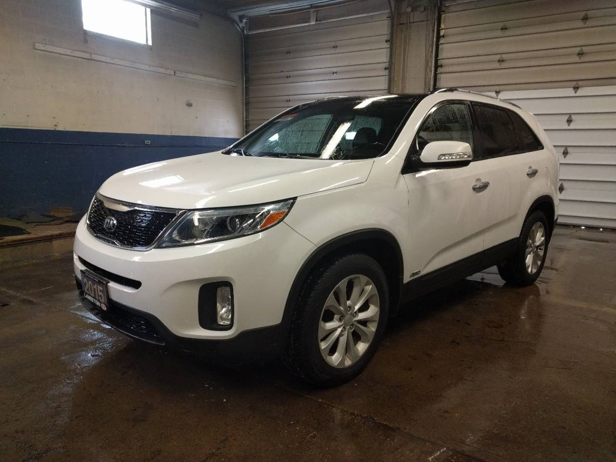 2015 kia sorento for sale in sarnia. Black Bedroom Furniture Sets. Home Design Ideas