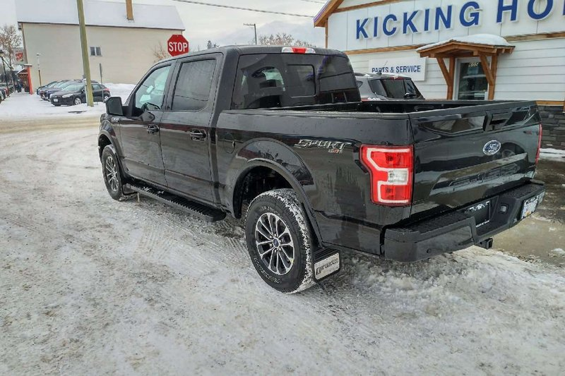 2019 Ford F-150 for sale in Golden, British Columbia