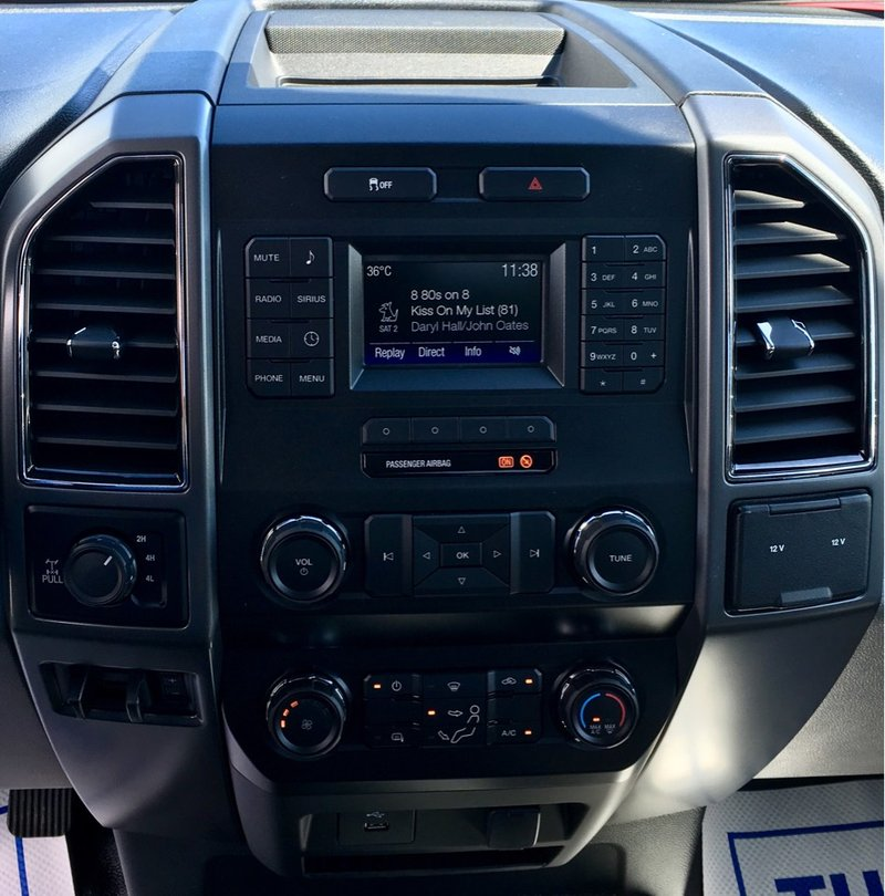 2019 Ford Super Duty F-250 SRW for sale in Wallaceburg, Ontario