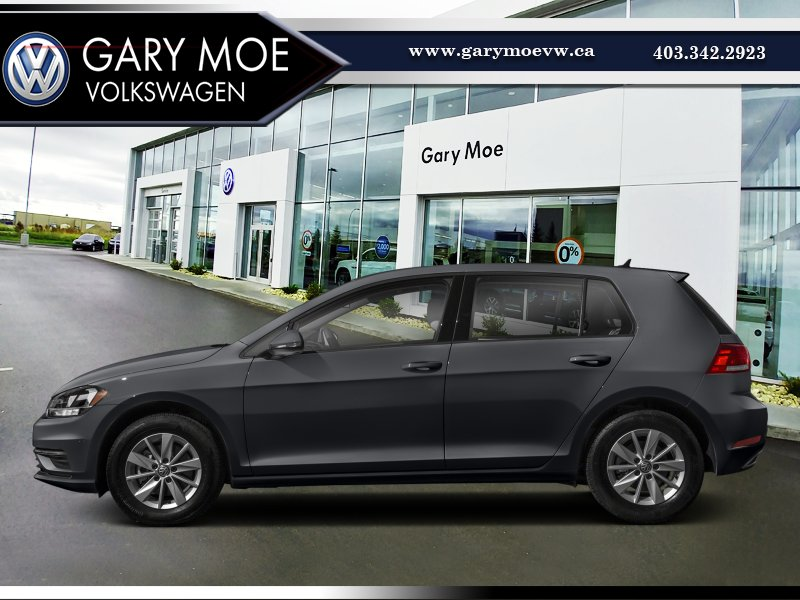2018 Volkswagen Golf for sale in Red Deer, Alberta