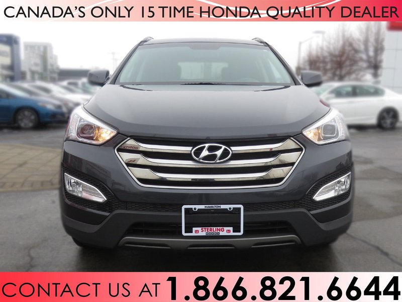 2016 Hyundai Santa Fe Sport for sale in Hamilton, Ontario