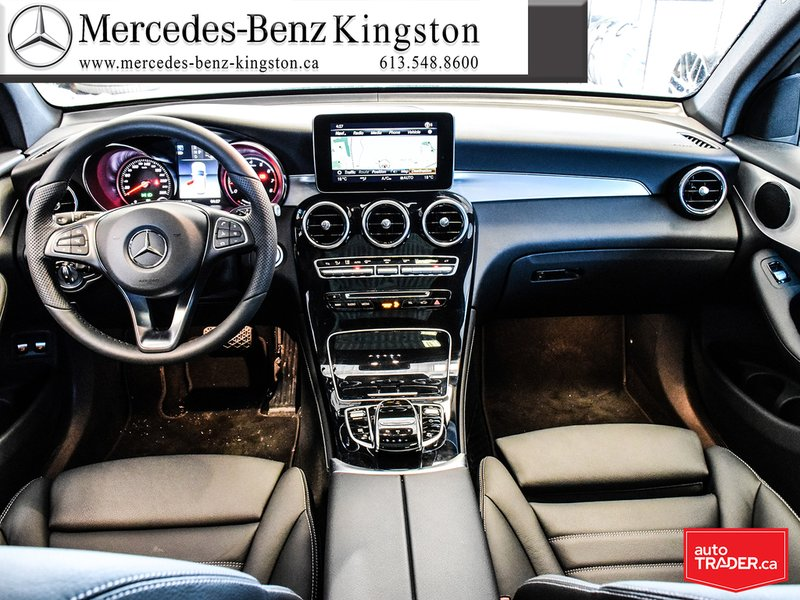 2018 Mercedes-Benz GLC for sale in Kingston, Ontario