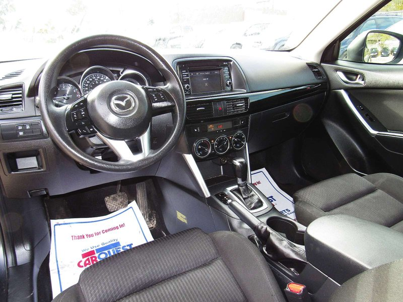 2015 Mazda CX-5 for sale in Midland, Ontario