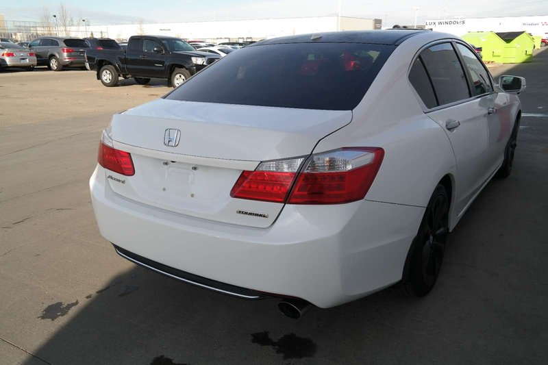 2013 Honda Accord Sedan for sale in Edmonton, Alberta