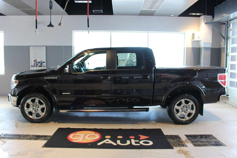 2014 Ford F-150 for sale in Spruce Grove, Alberta