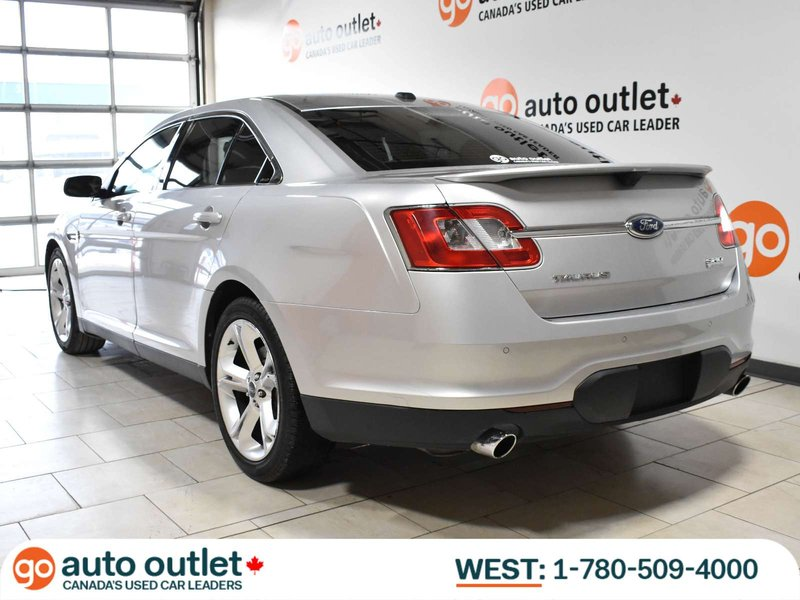 2010 Ford Taurus for sale in Edmonton, Alberta