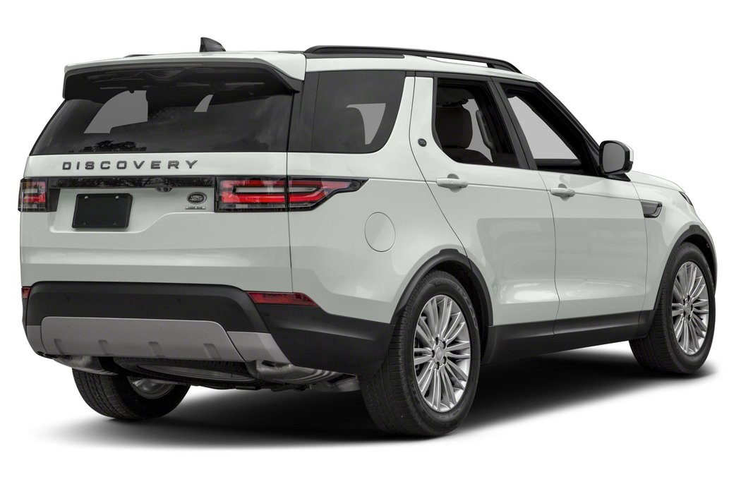 2019 Land Rover Discovery 224 Vendre 224 Laval