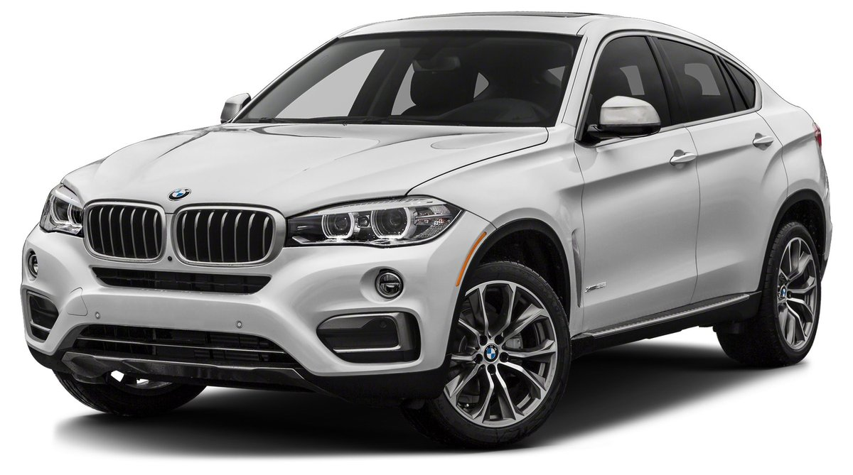 2017 BMW X6 for sale in Richmond, British Columbia