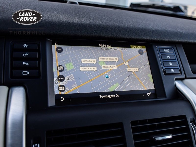 2015 Land Rover Discovery Sport for sale in Thornhill, Ontario