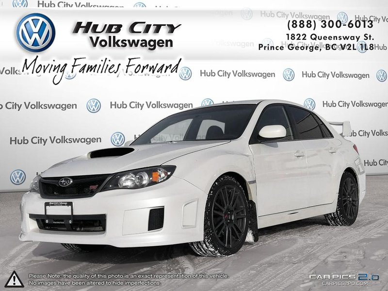2011 Subaru Impreza for sale in Prince George, British Columbia
