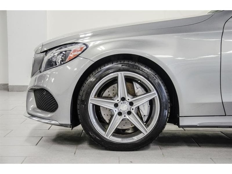 2015 Mercedes-Benz C-Class for sale in Dollard-Des Ormeaux, Quebec