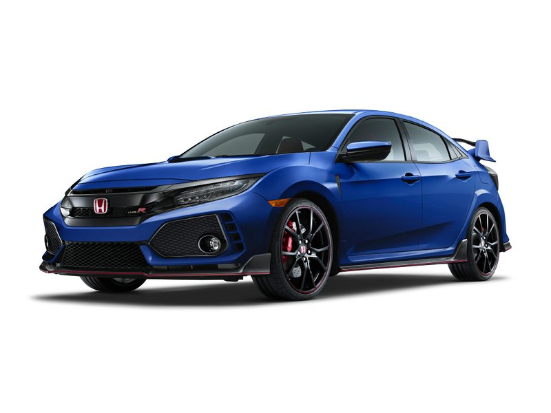 2018 Honda Civic Type R for sale in Hamilton, Ontario