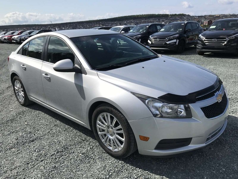 2012 Chevrolet Cruze for sale in St. John's, Newfoundland and Labrador